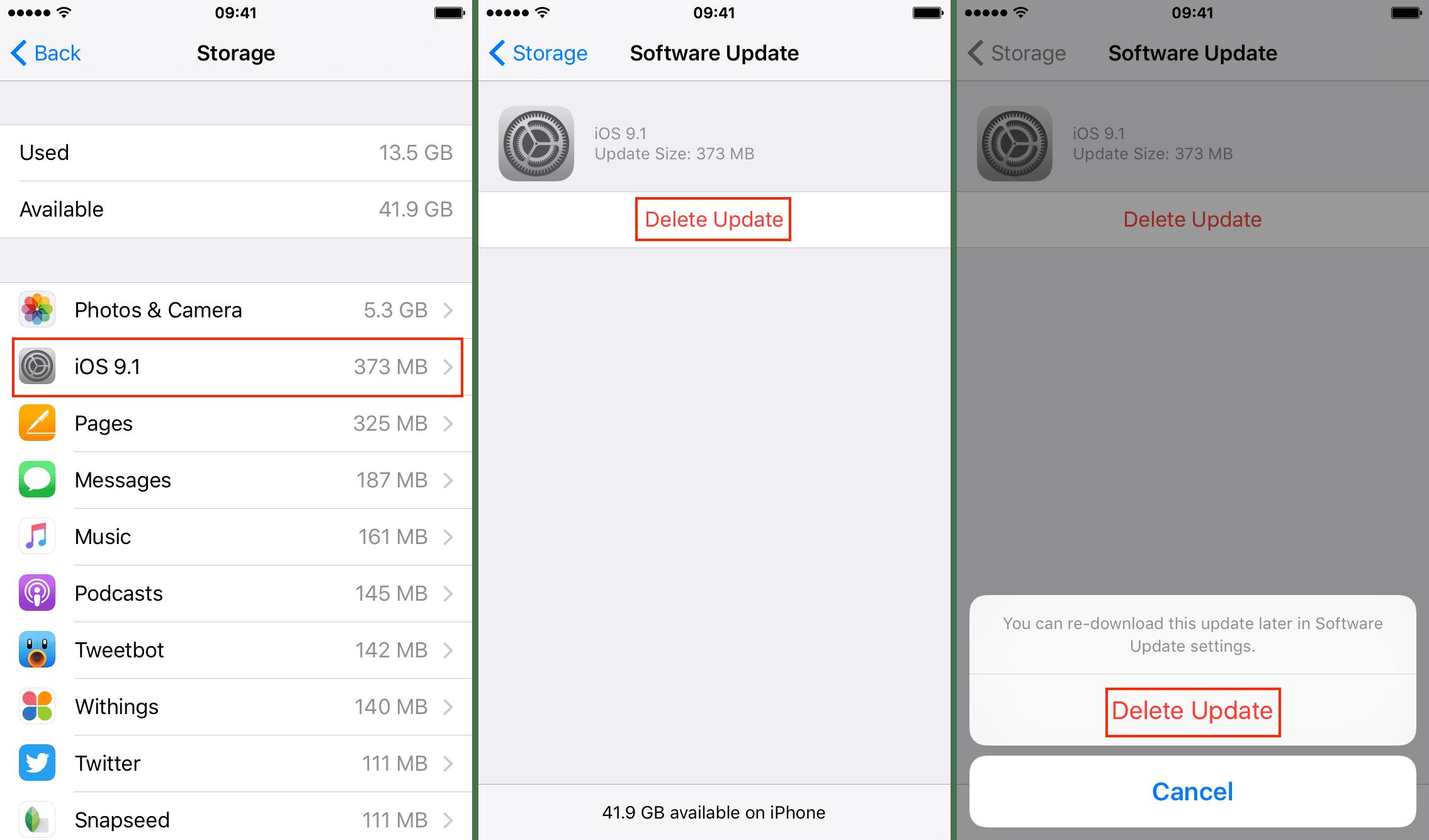 Delete-software-download