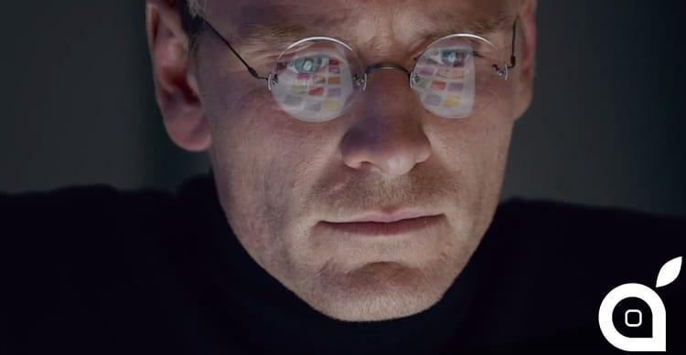 """Il film """"Steve Jobs"""" delude, flop al botteghino"""