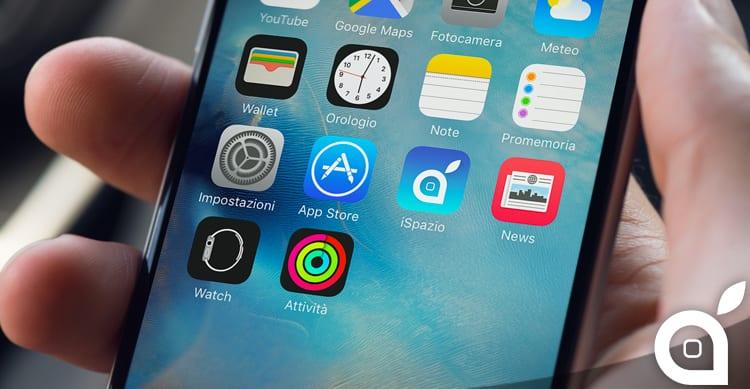 News app ios 9 italia