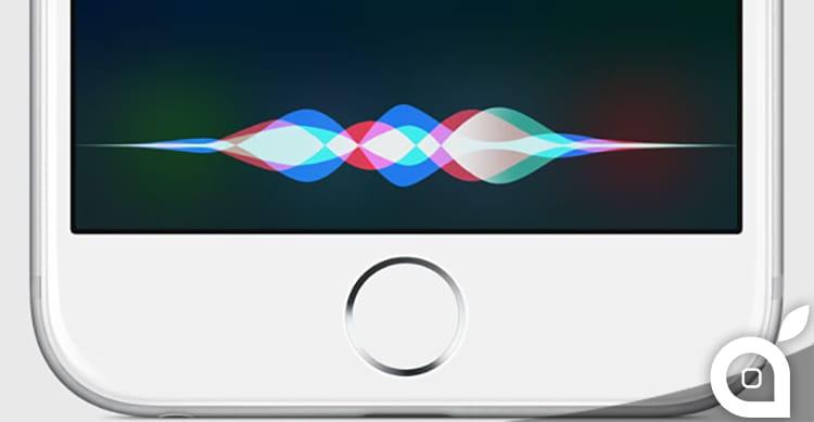 Siri potrà cambiare le proprie preferenze in base all'utente che sta utilizzando il servizio