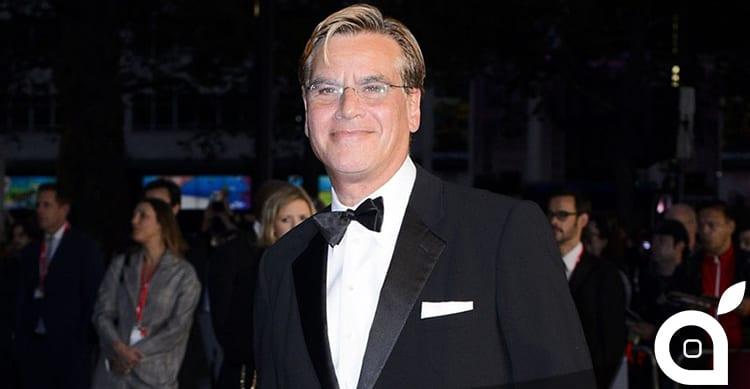 """Critiche su 'Steve Jobs', Aaron Sorkin si difende: """"La mia coscienza è pulita"""""""