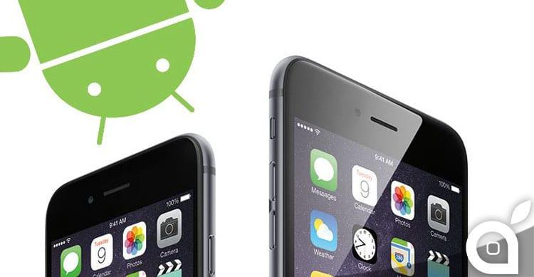 Il designer di Google critica l'ormai vecchia interfaccia grafica di iOS