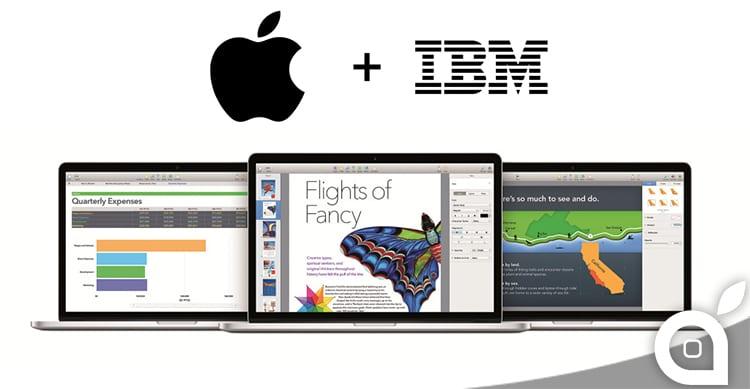 IBM batte Apple per numero di brevetti depositati