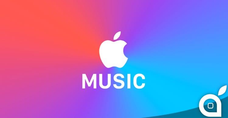 Nonostante le scarse vendite Apple continua a guadagnare con Apple Music