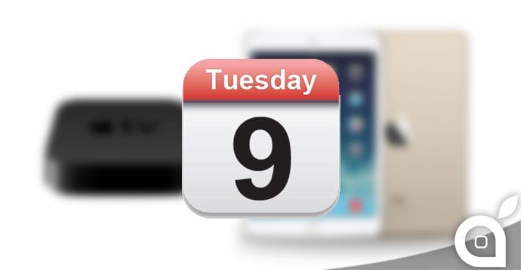 Ecco le date per i preordini e l'acquisto di Apple TV e iPad Pro | Rumor