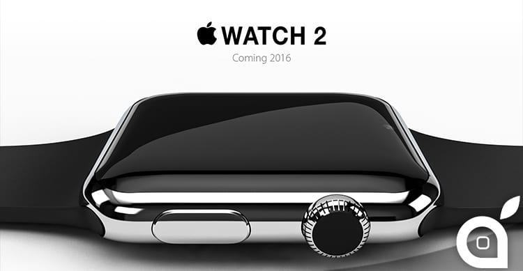 Pronti gli ordini per i componenti di Apple Watch 2: a Giugno la presentazione?