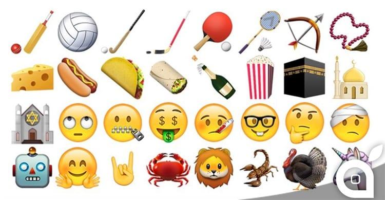 Come aggiungere le emoji di iOS 9.1 sulle versioni precedenti quali iOS 9.0, iOS 9.0.1 e 9.0.2 | Cydia