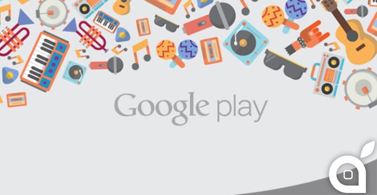 google play come app store