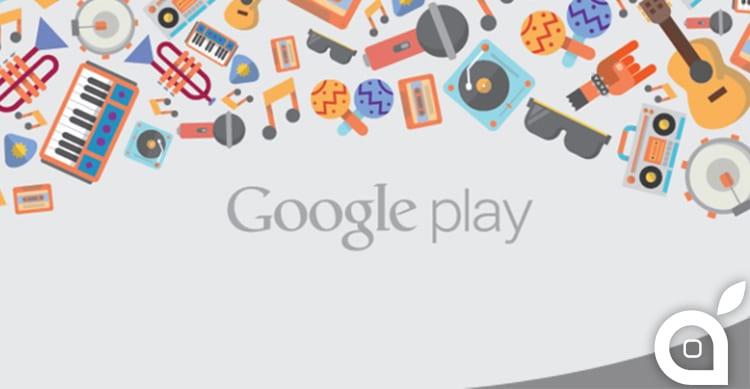 Google riduce il prezzo minimo delle applicazioni nel Play Store, adesso si parte da 0,21$