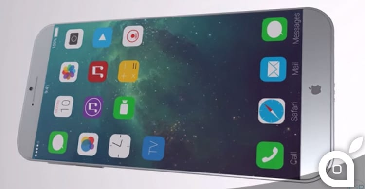 Un nuovo concept video per l'iPhone 7 [Video]