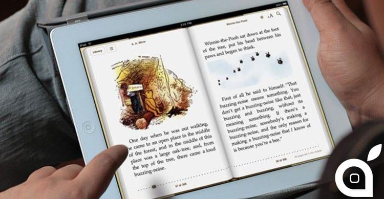 Sentenza confermata: Apple pagherà 450 milioni di dollari per il caso e-books