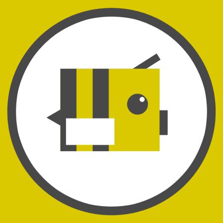 Looney Bee, un gioco semplice ma assolutamente addictive | QuickApp
