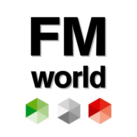 Radio – FM-World, il nuovo modo di ascoltare la radio   QuickApp