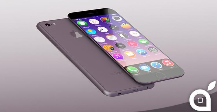 L'iPhone 7 avrà display OLED prodotti da Samsung | Rumor