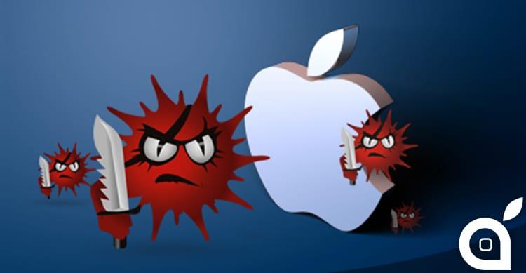 OS X nella sua annata peggiore in quanto a malware
