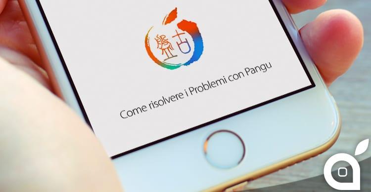 GUIDA: Risolviamo i problemi che impediscono a Pangu di eseguire correttamente il Jailbreak su iOS 9