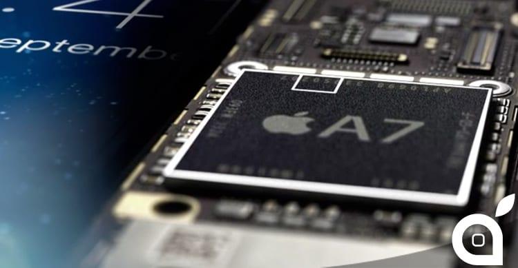 Apple giudicata colpevole nella causa sui brevetti per i chip A7 e A8. Danni per 862 milioni di dollari?