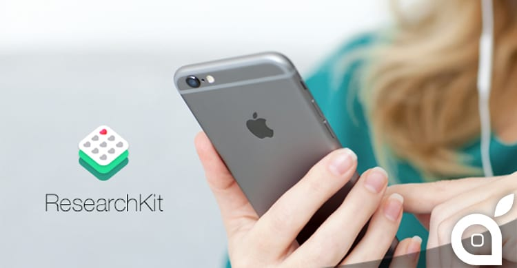 Apple annuncia nuovi studi ResearchKit contro autismo, epilessia e melanoma