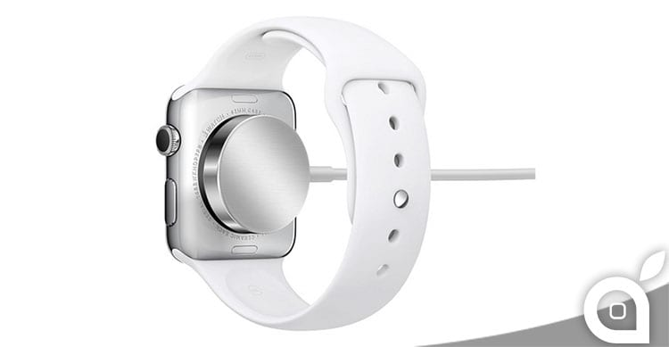 Apple brevetta una tecnologia per la ricarica induttiva senza l'aggiunta di altri hardware