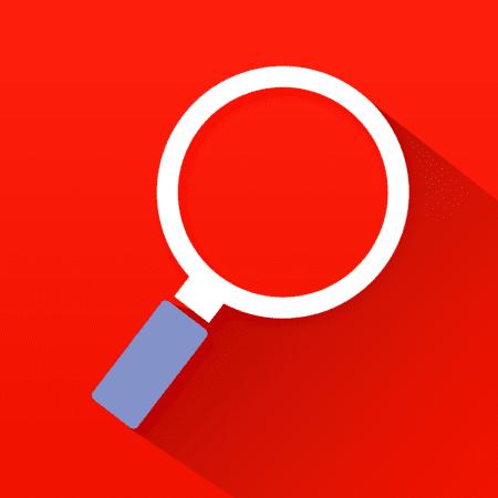 Azioni e ricerche rese semplici grazie all'app Searchr, gratis su App Store