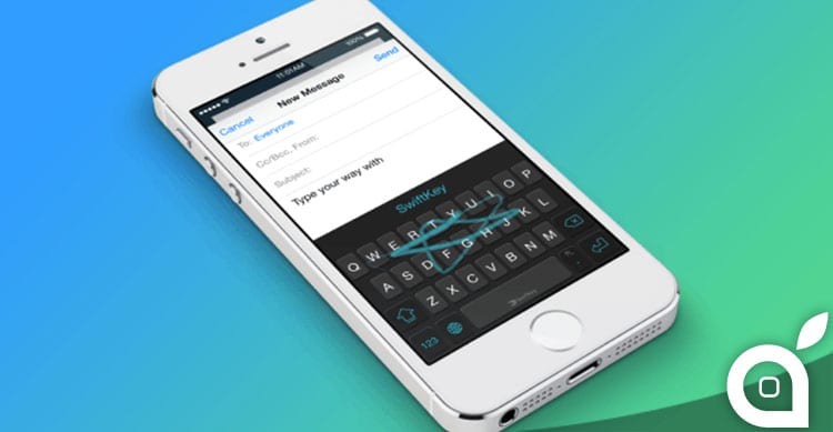 """La tastiera SwiftKey si fa ancora più smart grazie al progetto """"Neural"""" [Video]"""
