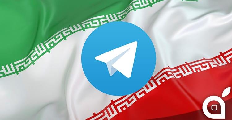 telegramiran