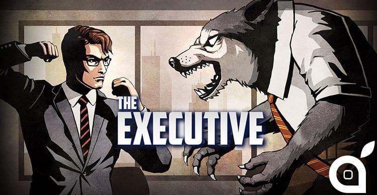 theexecutive