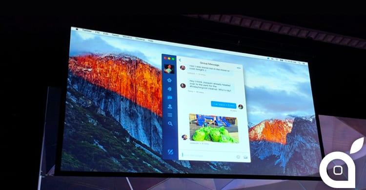Twitter per Mac si aggiorna portando diverse novità mancanti