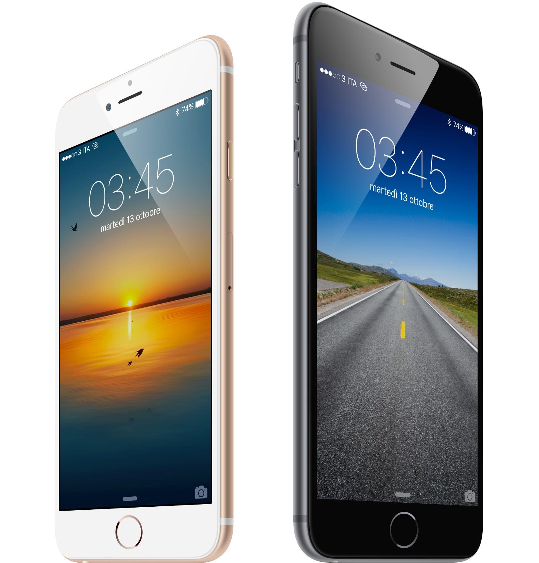 #WallpaperSelection #88: Scarica Gratis i nuovi Sfondi di iSpazio per iPhone, iPad ed Apple Watch
