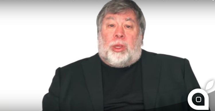 Wozniak parla di Steve Jobs in un documentario sul film di Danny Boyle [Video]