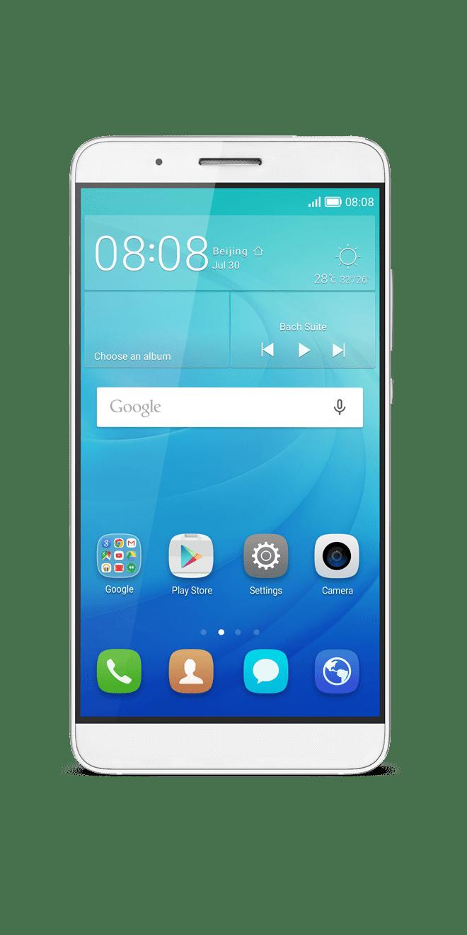 HUAWEI presenta ShotX, il nuovo smartphone dual-sim con ...