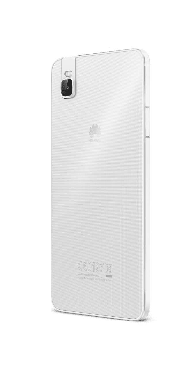 HUAWEI has ShotX, the new dual-sim smartphones wit ...