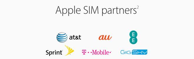 partner apple