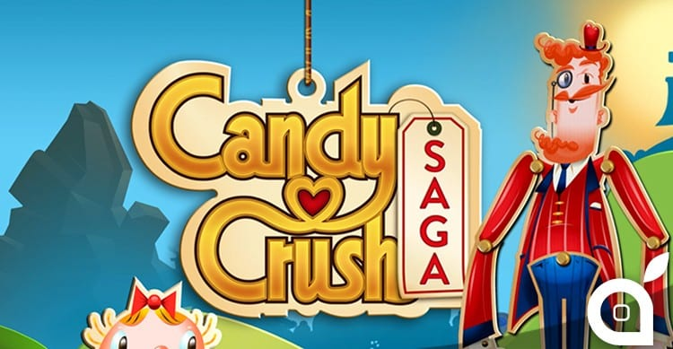 activision candy crush saga