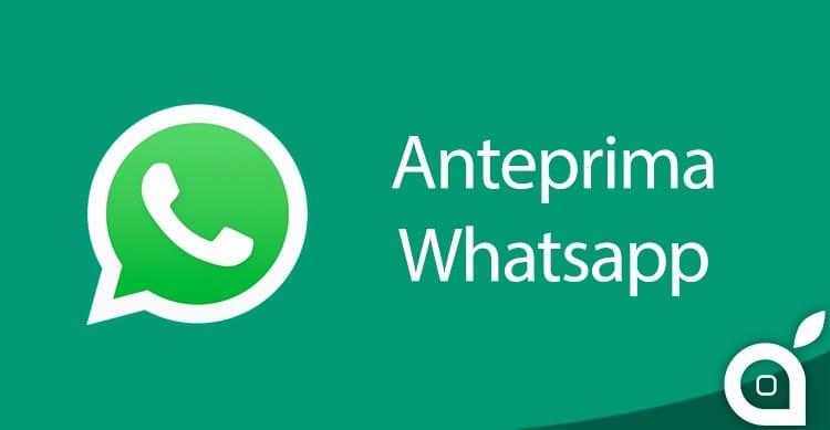 anteprima ispazio whatsapp