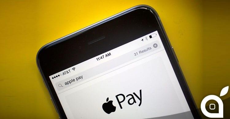 Apple Pay: Dopo il Canada arriva anche in Australia!