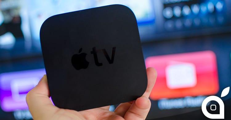 Rilasciata la terza beta di tvOS 9.2.1 per Apple TV di 4 generazione agli sviluppatori