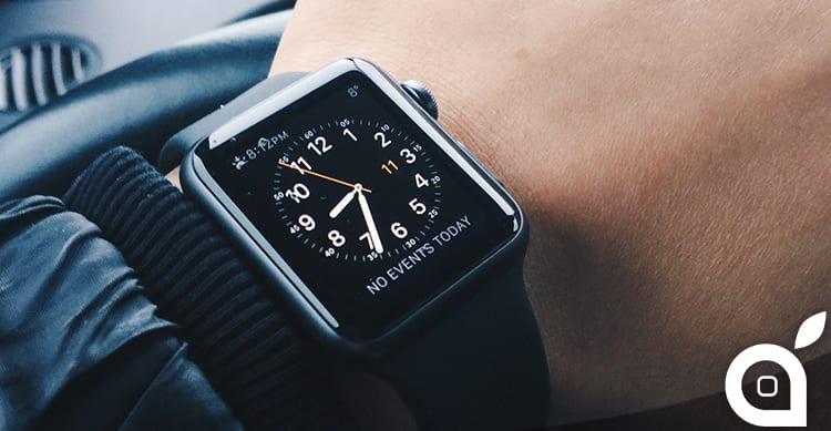 Venduti 5,1 milioni di Apple Watch nel Q4 2015, diminuiscono invece le vendite degli Swiss Watch