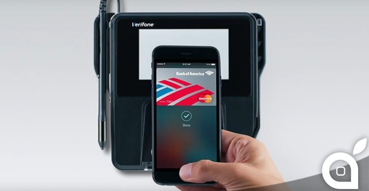 Apple pubblica un nuovo video che spiega come utilizzare Apple Pay su iPhone