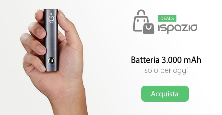 batteria introcircuit