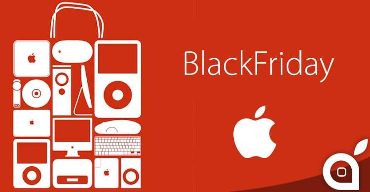 BlackFriday Apple 2015: quest'anno ci sarà e riprenderà la tradizione!