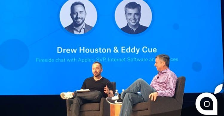 eddy cue apple ipad pro dropbox