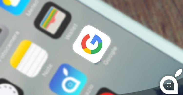 google app ios