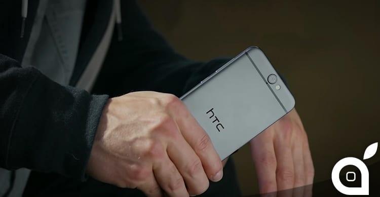 HTC proroga la promozione: consegnaci il tuo iPhone e ti daremo 449$ per acquistare l'HTC One A9