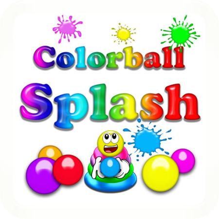 Color-ball Splash, hai la stoffa del vero campione? | QuickApp