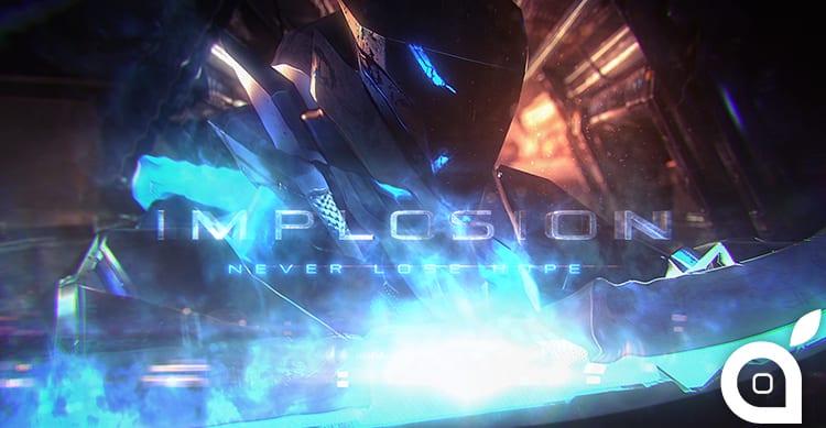 Implosion è il gioco del mese per IGN: ecco come scaricarlo GRATIS (anzichè 9,99€) per un periodo limitato!