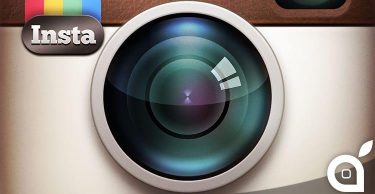 Instagram: in arrivo le pubblicità che sfruttano il 3D Touch e gli acquisti rapidi con Apple Pay