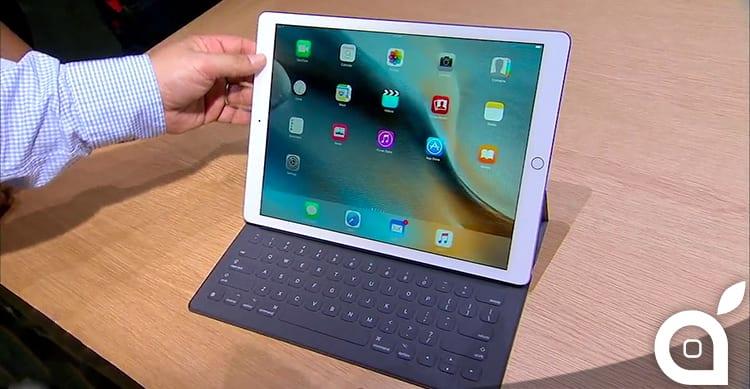 L'iPad Pro supererà in termini di vendite la serie Surface in soli tre mesi
