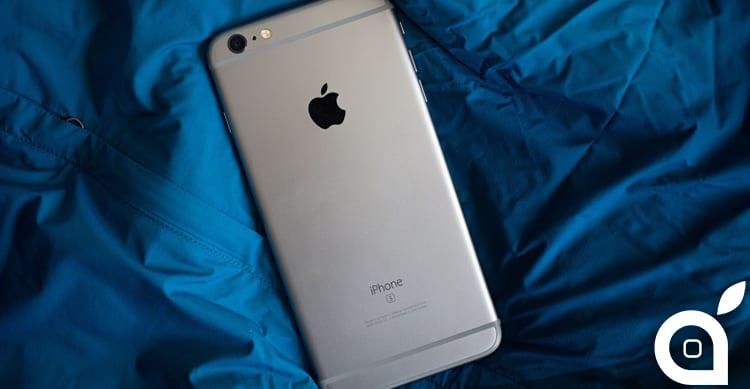 Apple ordina un taglio del 30% sulla produzione di iPhone 6s e 6s Plus | Rumor