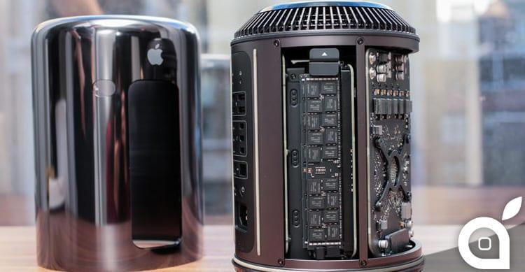 Tracce legate ad un nuovo Mac Pro nei files di OS X El Capitan | Rumor